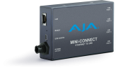 AJA MINI-CONNECT