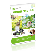 Grass Valley EDIUS Neo 3.5 Upgrade from NEO 3