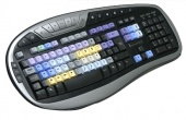 Logic Canopus EDIUS Pro Multimedia keyboard
