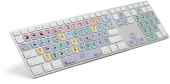 Logic Final Cut Pro X Apple Pro Alu Keyboard - Russian