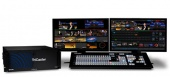 Newtek Live Sports TriCaster 860/860CS + 3Play 440