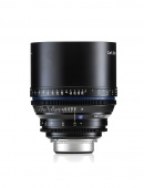 Carl Zeiss CP.2 2.1/100 CF T* - metric MFT Кино объектив, байонет MFT