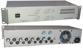 4TVchannel / DVB-S Modulator 70МГц