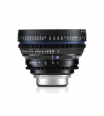 Carl Zeiss CP.2 2.1/50 T* - metric PL Кино объектив, байонет PL