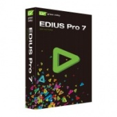 Grass Valley EDIUS Pro 7 license (download)