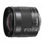 Canon EF-M 11-22mm f4.0-5.6 IS STM