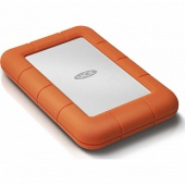 LaCie RUGGED TRIPLE - for Mac 1000Gb STEU1000400