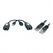LogoVision HDE USB Extension Cable Adapter