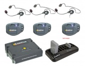 Eartec Com-3 Light Set