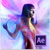 After Effects CC 1yr Subscription