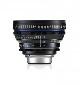 Carl Zeiss CP.2 1.5/50 T* - metric Super Speed MFT Кино объектив, байонет MFT