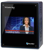 Newtek TriCaster Mini HD4