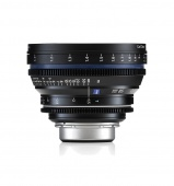 Carl Zeiss CP.2 1.5/85 T* — metric Super Speed F Кино объектив, байонет F (Nikon)