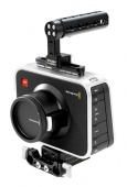 Wooden Camera BMCC Basic Kit