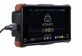 Atomos Ninja Flame (hard case, full accessories)