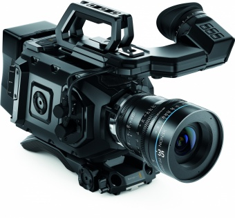 Blackmagic URSA Mini 4K PL