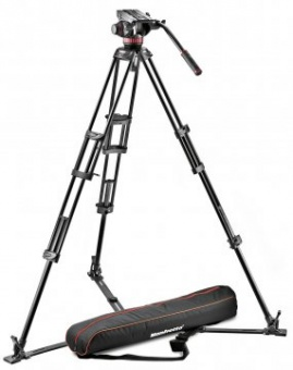 Manfrotto MVH502A, 546GB-1