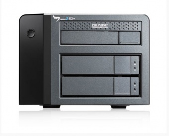 Pegasus 2 R2+ with 2 x 3TB SATA HDD