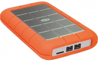 LaCie RUGGED TRIPLE 500Gb LAC301983