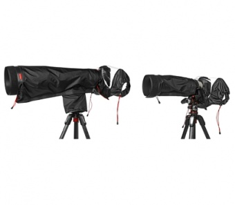 Manfrotto PL-E-705 Дождевой чехол Pro Light Camera E-705
