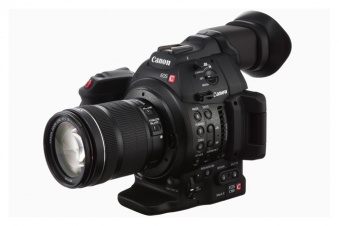 Canon EOS C100 Mark II , BODY