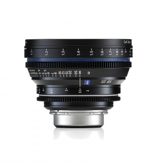 Carl Zeiss CP.2 1.5/85 T* - metric Super Speed PL Кино объектив, байонет PL