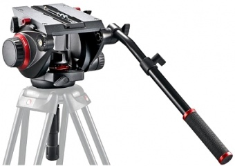 Manfrotto 509HD Видеоголовка
