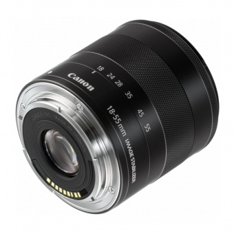 Canon EF M 18-150 f3.5-6.3 IS STM