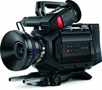 Blackmagic URSA Mini 4.6K PL