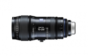Carl Zeiss CZ.2 70-200/T2.9 PL - metric PL Кино объектив, байонет PL