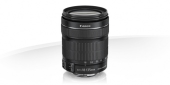 Canon EF-S 18-135 F3.5-5.6 IS STM (Kit item)