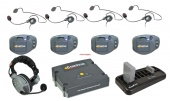 Eartec Com-5 Light Set