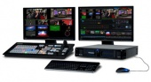 Newtek Live Sports TriCaster 460/460CS + 3Play 4800