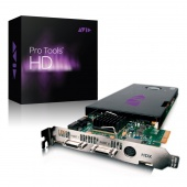 Avid Pro Tools HDX Core with Pro Tools | Ultimate Perpetual License NEW