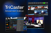 TriCaster Advanced Edition