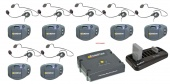 Eartec Com-7 Light Set